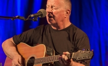 Christy Moore - Solo
