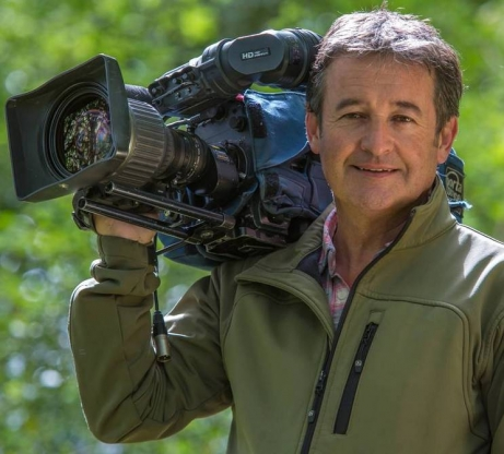 Living a Wildlife…with Colin Stafford-Johnson
