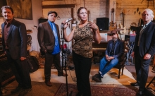 The Delines with special guest Café Spice
