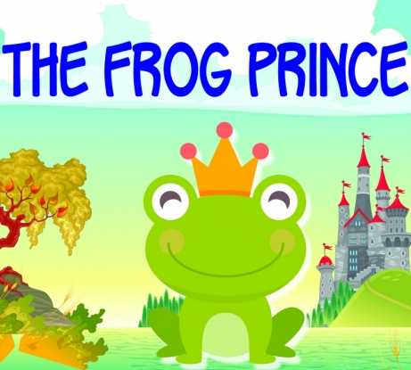 Image result for the frog prince
