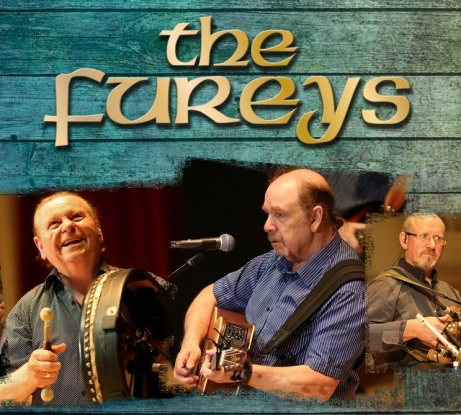 The Fureys - 40th Anniversary Concert