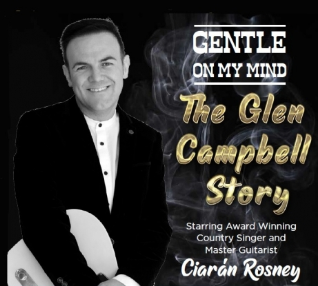 Gentle on My Mind - The Glen Campbell Story