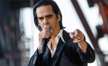 The Poetry of Nick Cave