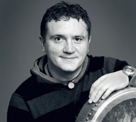 Bodhrán Workshops with John Joe Kelly