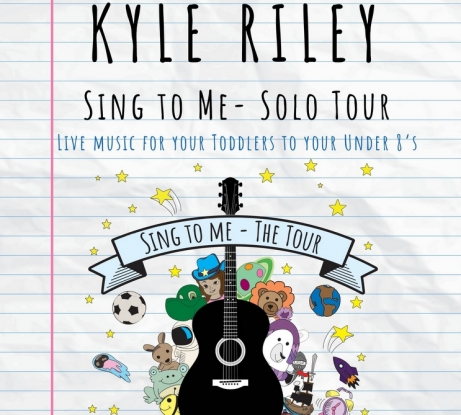 Kyle Riley: Little Folk - The 'Sing to Me' Tour