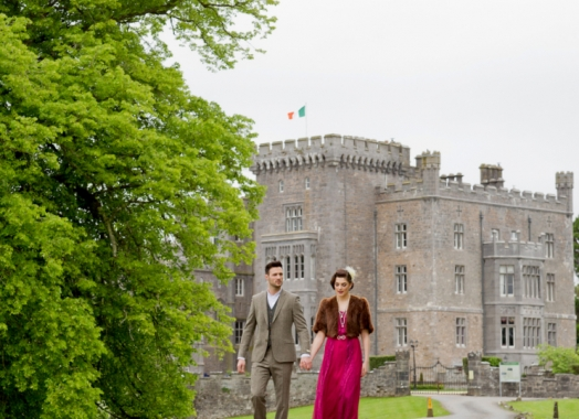 Late Summer Celebration at Markree Castle