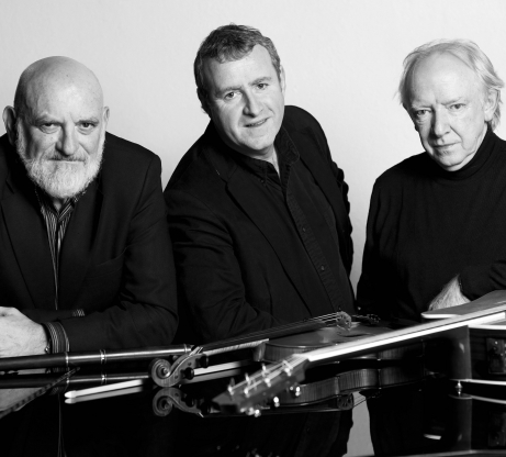 Matt Molloy, John Carty, Brian McGrath and Arty McGlynn
