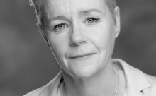 Acting for over 50s with Noelle Brown