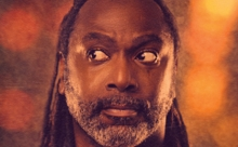 Reginald D. Hunter: 'The Aluminum Negro' Irish Tour