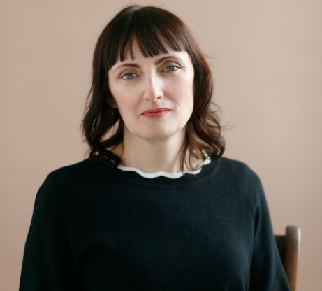 Writing the Self with Sinéad Gleeson