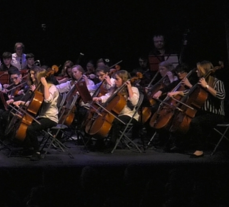 Sligo Pops: A Night at the Movies