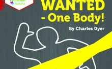 WANTED – One Body!