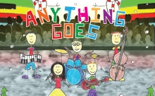 Christmas Toons: Anything Goes