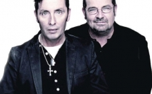 Christy Dignam & Joe Jewell