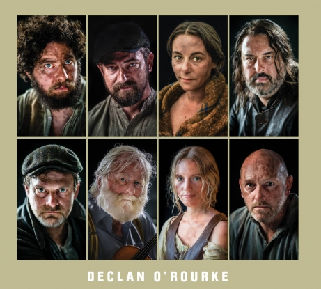 Declan O'Rourke: The Chronicles Of The Great Irish Famine