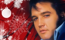 Kieran Quinn Theme Night : Elvis at Christmas