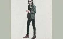 Dr. John Cooper Clarke: The Luckiest Guy Alive
