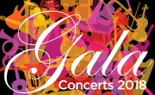 Discovering Music: Music Generation Sligo Gala Concerts 2018