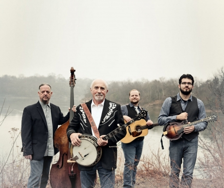 Special Consensus Bluegrass Band