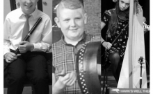 Trad@lunch: Ryan Sheridan, Kate Gavin & Conor McDonagh
