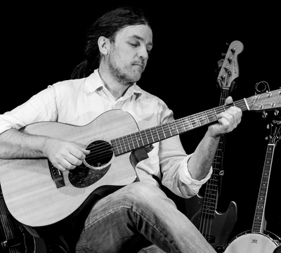 Safe & Sound Summer Sessions: Seamie O'Dowd