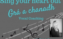 Sing Your Heart Out: Singing Workshop