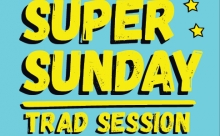 Super Sunday Trad Session: Laoise Kelly & Tiarnan O'Duinnchinn
