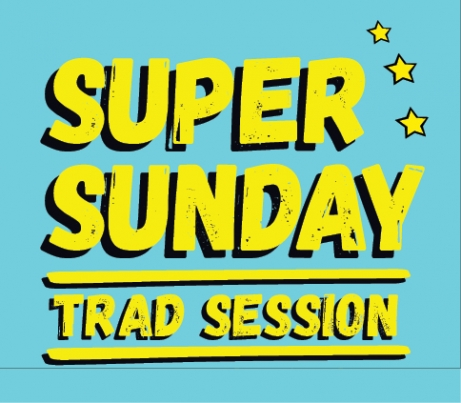 Super Sunday Trad Session for Teenagers