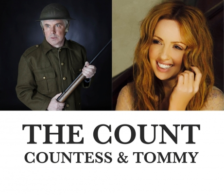 The Count, The Countess & The Tommy