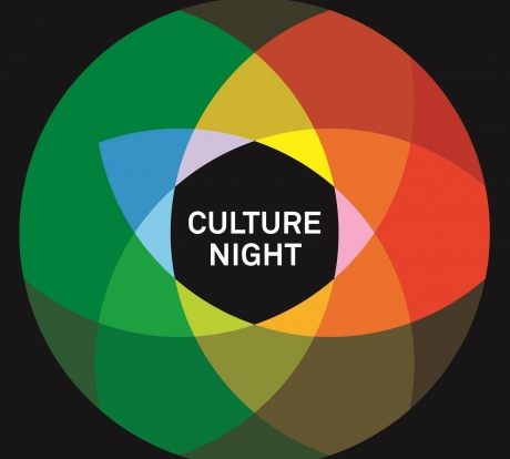 Culture Night at the Hawk's Well
