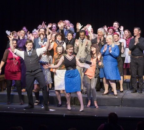 Sligo Acts performance a great success