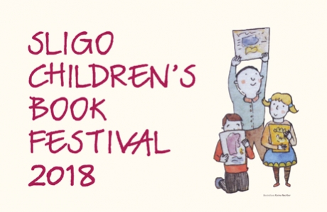 Sligo Children's Book Festival 2018