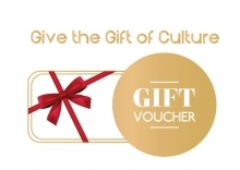 Hawk's Well Gift Vouchers - The Perfect Gift All Year Round!