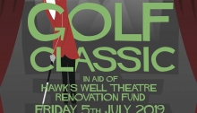 Get in the Swing for Golf Classic!