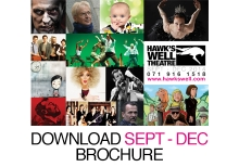 Sept-Dec 2014 brochure out now