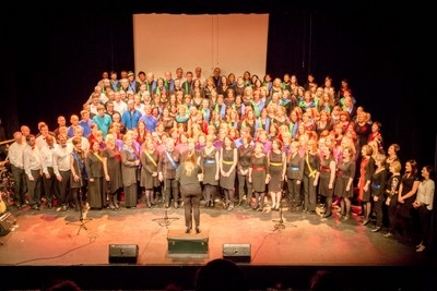 Great Success for Sligo Sings