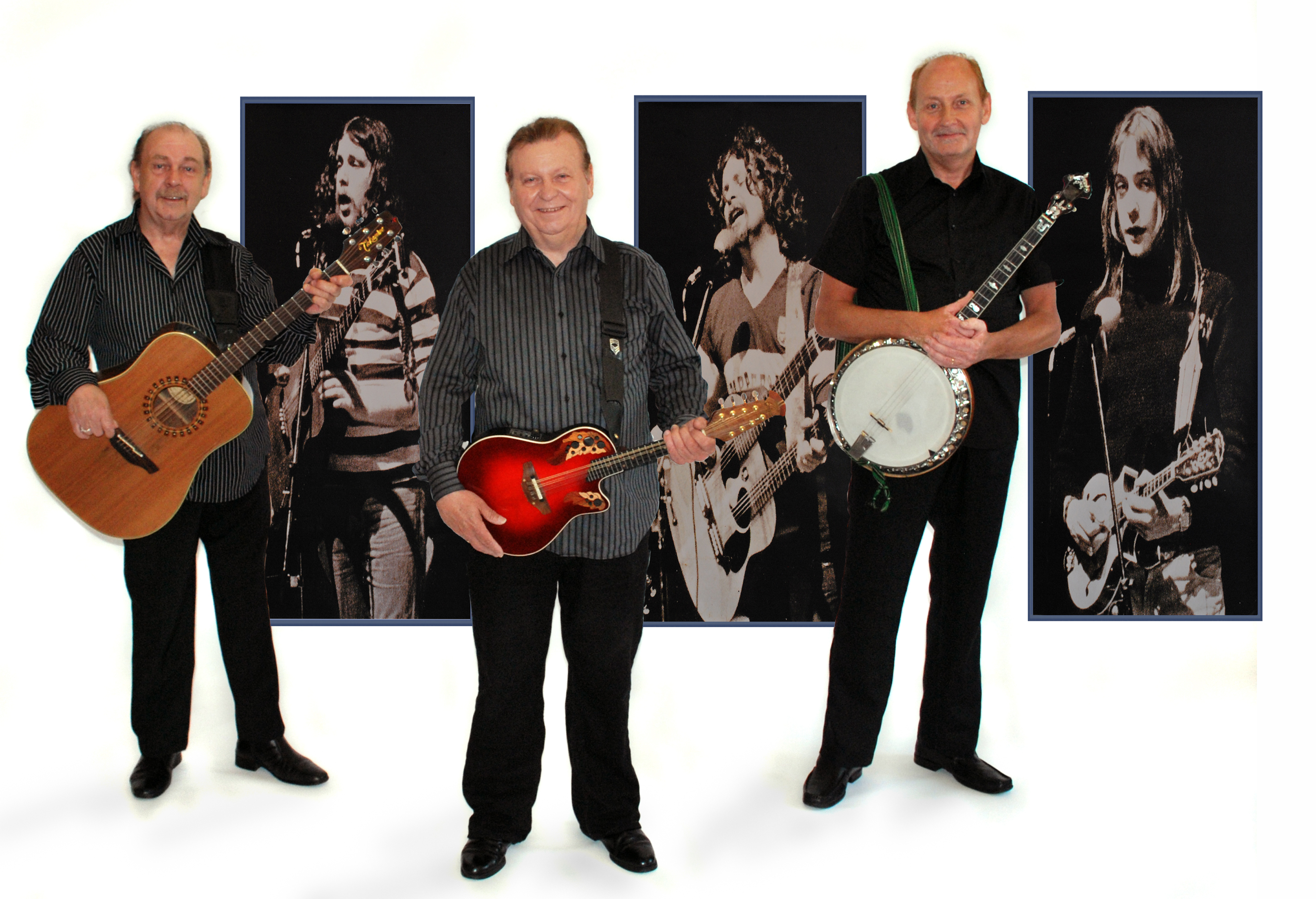 The Fureys & Davey Arthur The Furey Brothers And Davey Arthur Morning On A Distant Shore